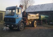 Publiczny Transport Ciężarowy