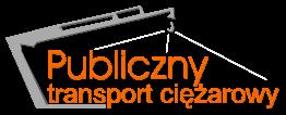 Publiczny Transport Ciężarowy HDS Toruń