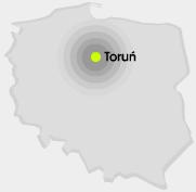 Transport typu wywrotka - Toruń